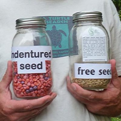 indentured seed free seed